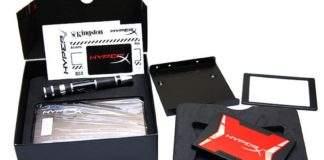 Kingston HyperX Savage 240 GB