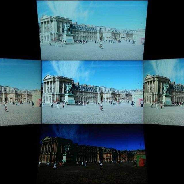 LCD monitori sa TA panelom