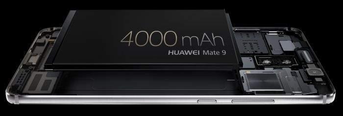 Mate-9_baterija