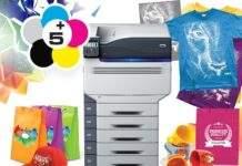 Multifunkcijski A3 kolor printer