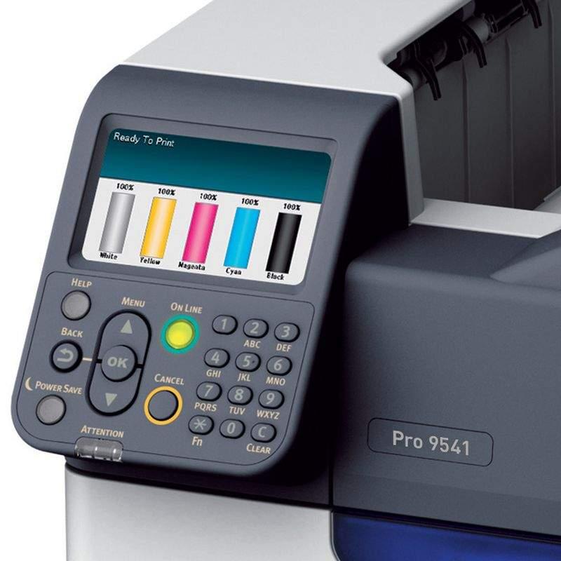 Multifunkcijski A3 printer u boji