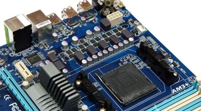 Najbolje AMD AM3+ matične ploče za gaming