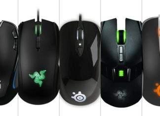 Najbolji gaming miševi