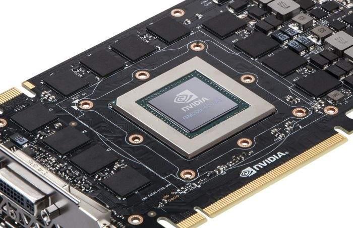 Nvidia GeForce GTX 980 Ti recenzija