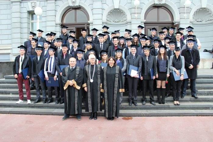 TVZ promocija - Cafuta, Bajić, Žiljak-Vujić (foto M.Bajić)