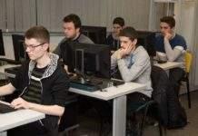 TVZ računarci (foto M.Bajić)