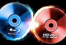 blu-ray i dvd playeri