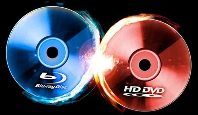 blu-ray i dvd playeri