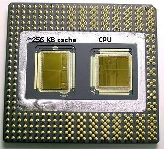 cash memorija na procesoru
