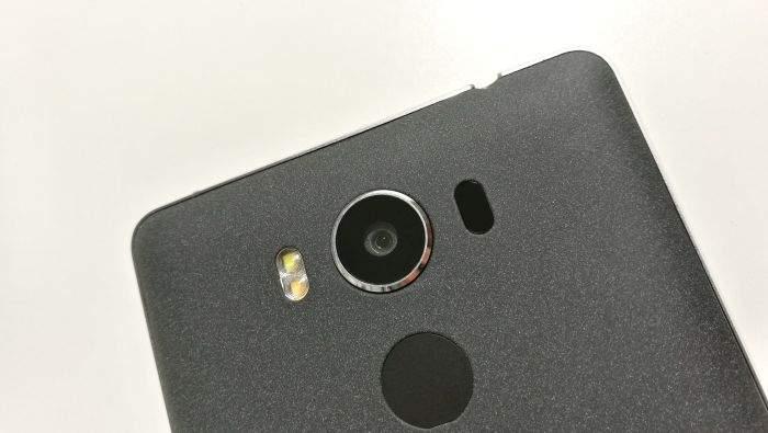 elephone-p9000 kamera