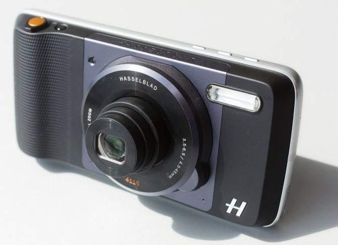 moto z play hasselblad dodatna kamera