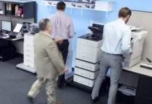 multifunkcijski printeri