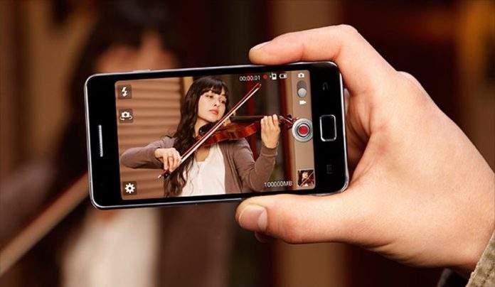 najbolje smartfon kamere
