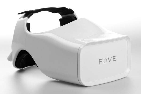 vr Fove VR