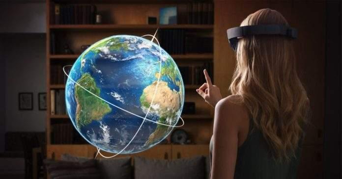 vr virtualna stvarnost
