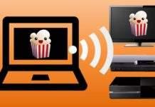 Kako povezati laptop i TV
