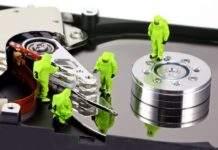 Spašavanje podataka sa hard diska (2)
