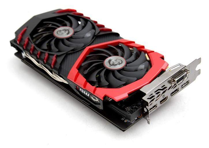 Vodič za kupnju grafičkih kartica 3GB – GTX 1060