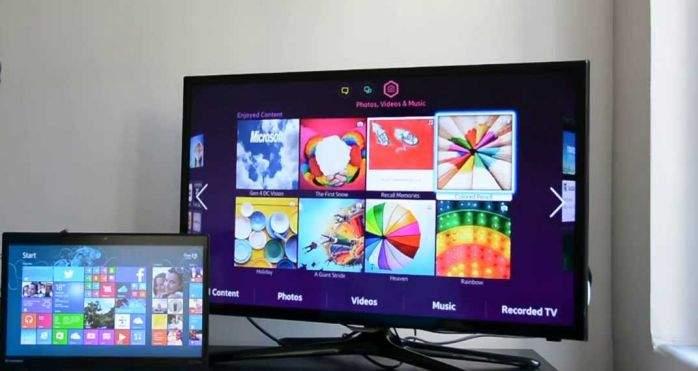 bežično spajanje laptopa na tv