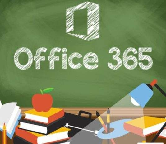 ms office 365 education