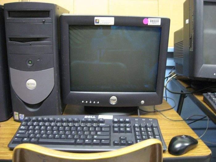 multimedija na starom računalu