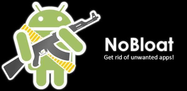 rootanje androida