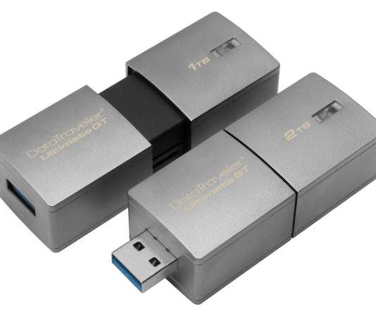 usb kingston ključ