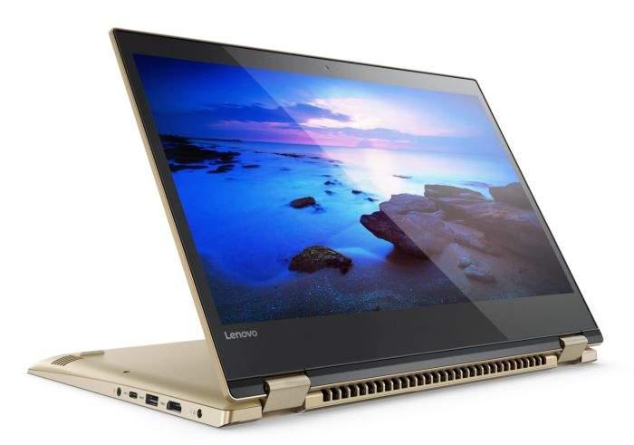 Lenovo Yoga 520