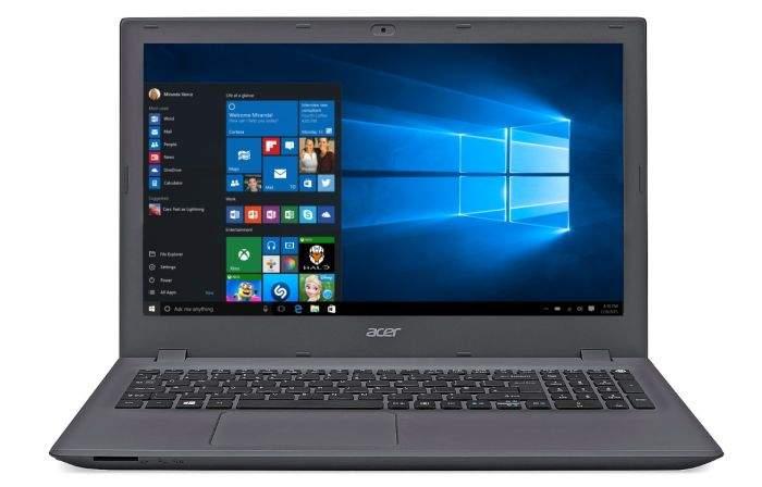 Acer Aspire E5-573G-55VA