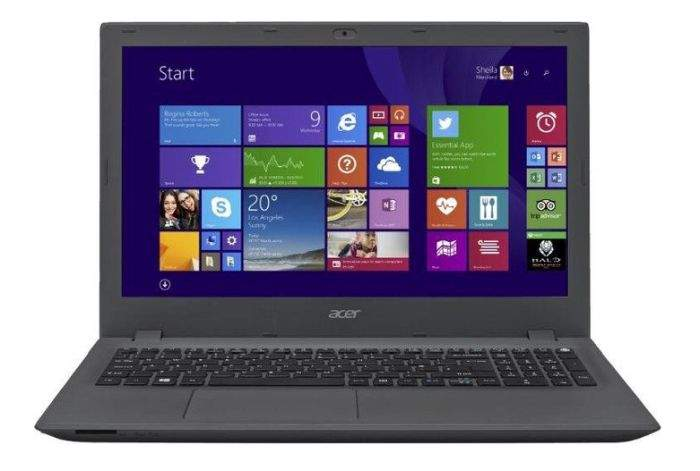 Acer Aspire E5-575G-54FZ