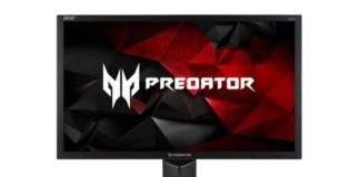 Acer Predator XB241YU