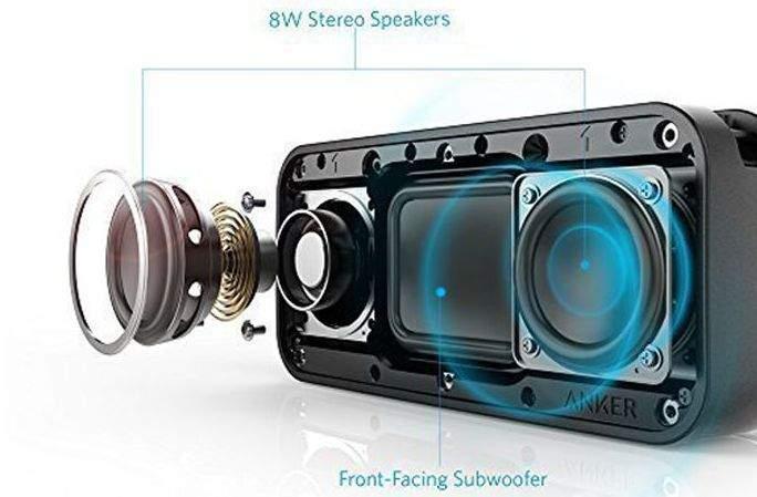 Anker SoundCore Sport XL recenzija