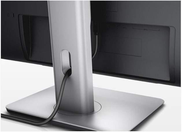 Dell Ultrasharp U2715H test
