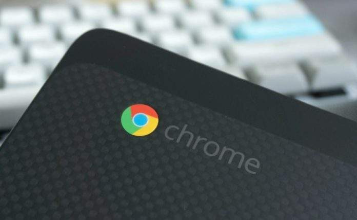 Google Chrome OS za posao