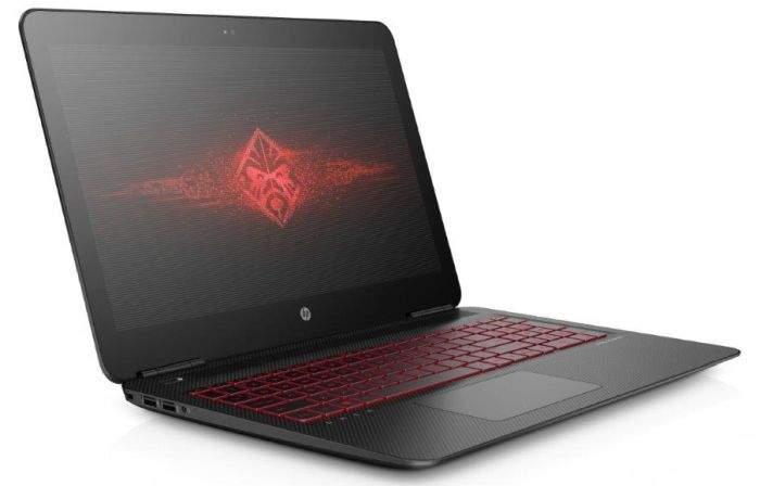 HP Omen Gaming 17-w101nm