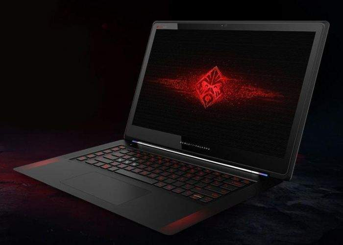 HP Omen Gaming 17-w103nm