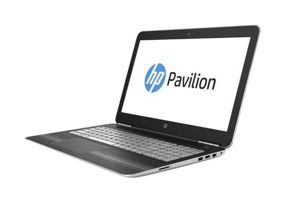 HP Pavilion Gaming 15-bc001nm