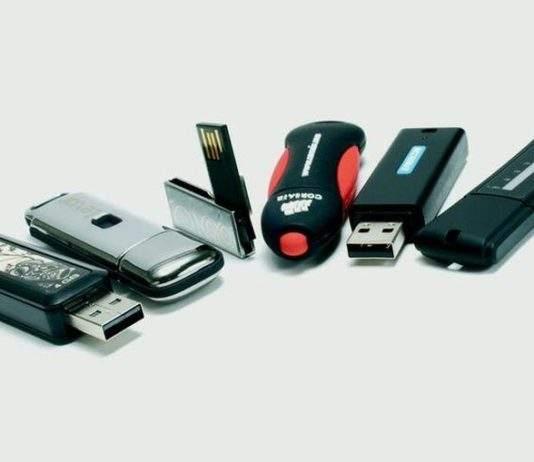 Kako formatirati USB stick sa zaštitom od presnimavanja