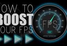 Kako povećatI FPS na igricama