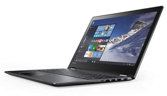 Lenovo Yoga 510 recenzija