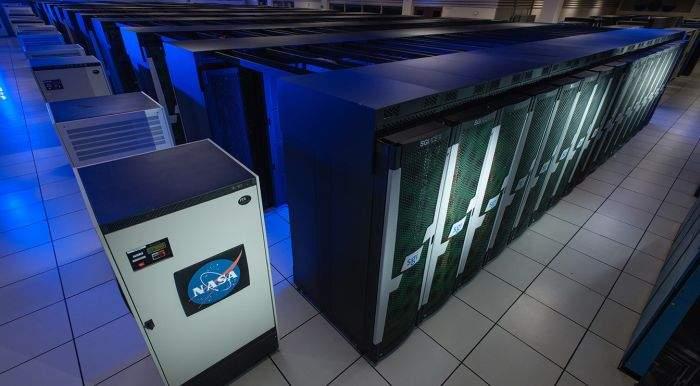 NASA-superračunalo