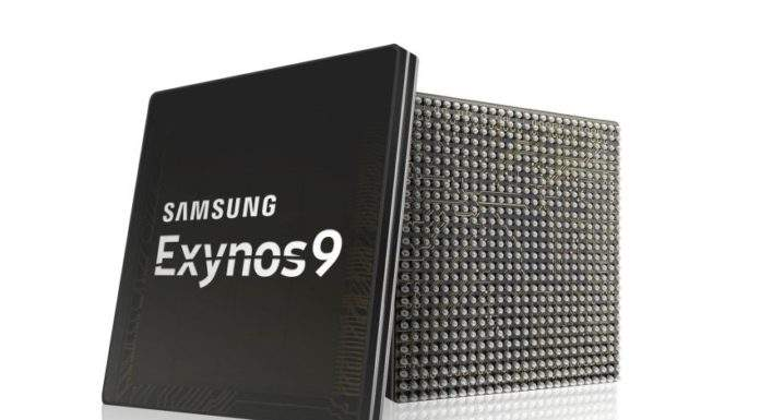 SAMSUNG AP Exynos-9-Series