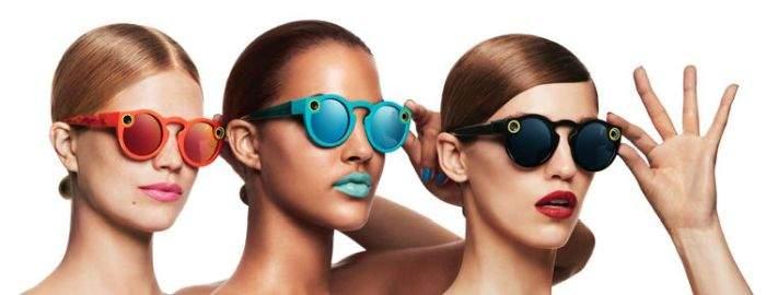 Snapchat naočale 2