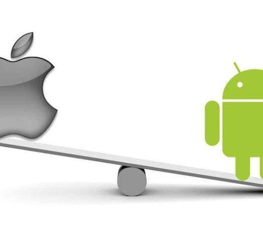 android ili ios