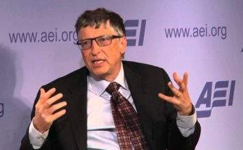 bill-gates robotika