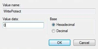 formatiranje USB-a