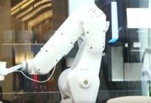 roboti kava