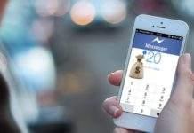 slanje novca preko facebook-messengera
