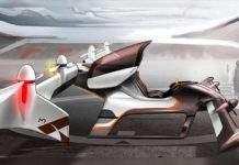 uber leteći automobil