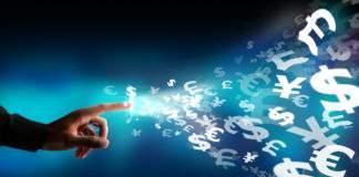 virtualna valuta